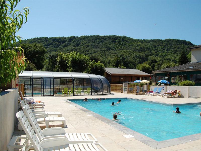 Profitez d'un moment de relaxation avec les cures thermales au camping L'Europe Murol