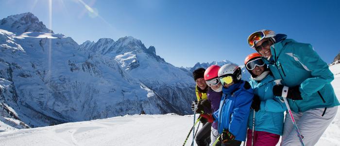 Haute-Savoie : la meilleure destination pour des vacances en hiver