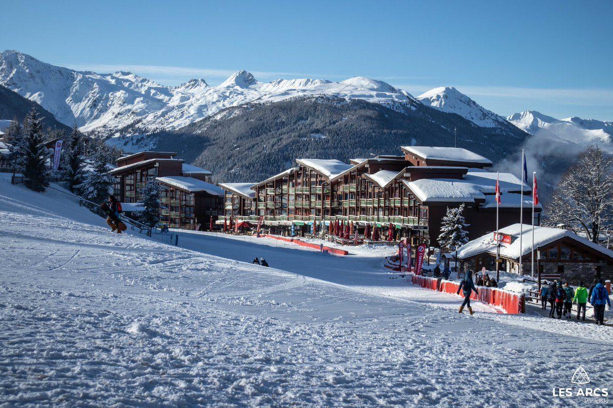 Camping ouvert à l'année : peut-on en trouver en Savoie ?