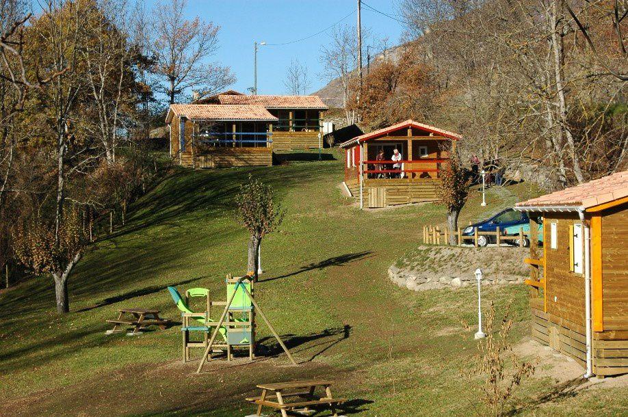 Villégiature dans les Bouches-du-Rhône : pourquoi s'intéresser à un parc résidentiel de loisir ?